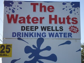 Deep Well Drinking Water in Tampa, FL